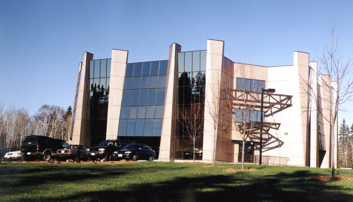 Northern Ontario Technology Centre (DNA Lab)