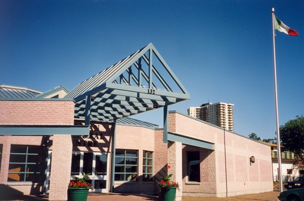 Italian Canadian Cultural Trade Centre